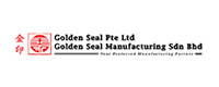 GOLDEN SEAL MANUFACTURING SDN. BHD.