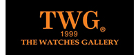 TWG THE WATCHES GALLERY