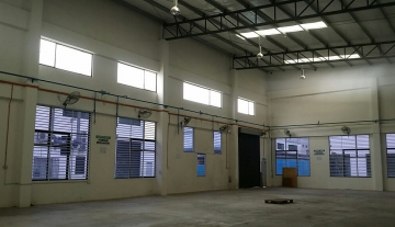 Factory at Setia Business Park 1