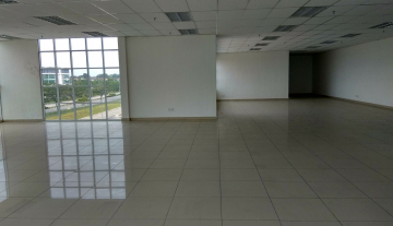 Factory at Pasir Gudang (25k bua)