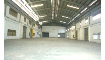 Factory at Pasir Gudang (246k bua)